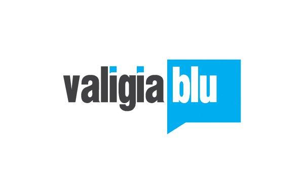 L'INFORMAZIONE FATTA BENE: IL CASO VALIGIA BLU